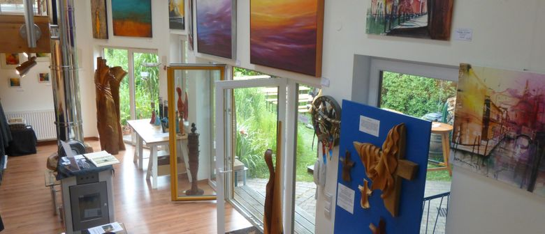 Tage der offenen Galerie - le- art