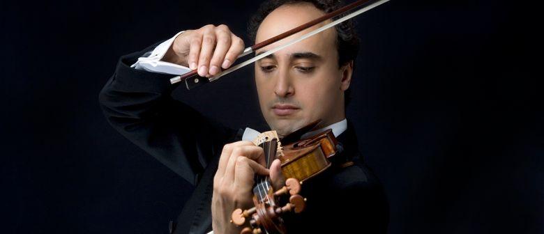 Paganini und Vivaldi in der Minoritenkirche Wien