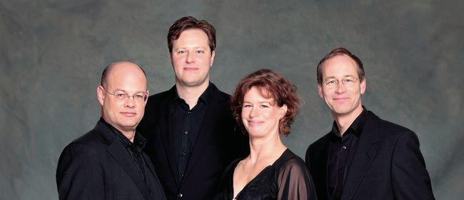Schubertiade Hohenems: ABGESAGT