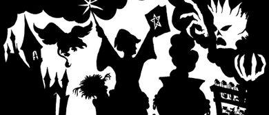 Erlebnistheater: Der Zauberlehrling und die geheime Kammer
