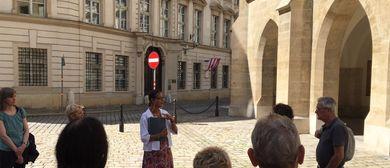 Lachendes Wien - ein Stadtspaziergang in Anekdoten