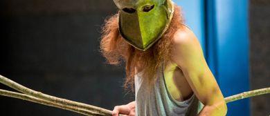 PELZVERKEHR - Staging a Play: Antigone