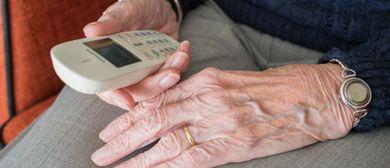 Finanzierung von Betreuung und Pflege