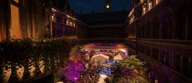 Wiener Kabarett Festival 2020