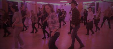 Line Dance für Anfänger