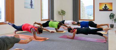 Bodyworkout meets Yoga - BODEGA moves