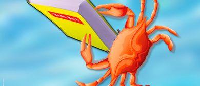 Bade-Buch Ihre AK-Bibliothek im Schwimmbad