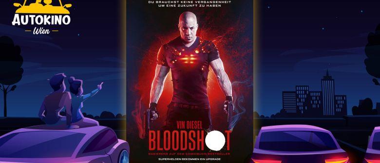 Bloodshot - Do 18.6. Autokino Wien #ErlebnisAutokino
