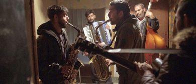 Spielboden Freiluftkino - The Band (Kapela)