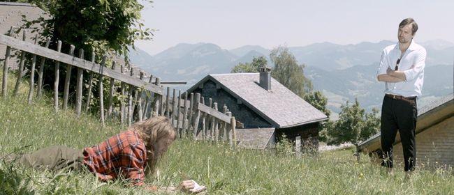 Filmabend: Bödele in bewegten Bildern