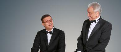 »Mannsbilder« kehren in die Komödie am Kai zurück