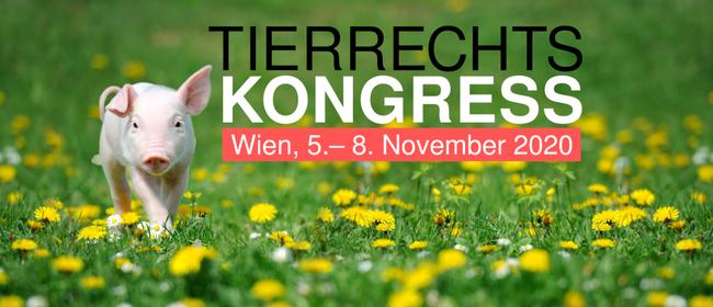 Tierrechtskongress Wien 2021