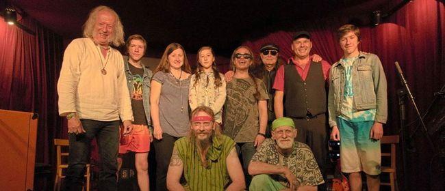 Die Blues Buam & Zappa-Family