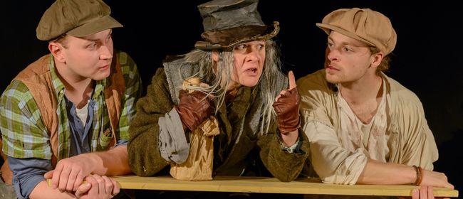 Langenargener Festspiele: Tom Sawyer und Huckleberry Finn: VERSCHOBEN