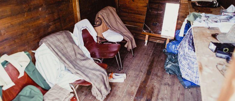 Langenargener Festspiele: Kulissenführung zu Tom Sawyer & H.: POSTPONED