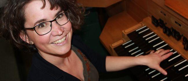 Sommermatinee: Jodeln auf der Orgelbank