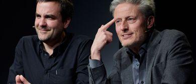 """""""Sag du, Florian..."""" - Florian Klenk & Florian Scheuba: POSTPONED"""