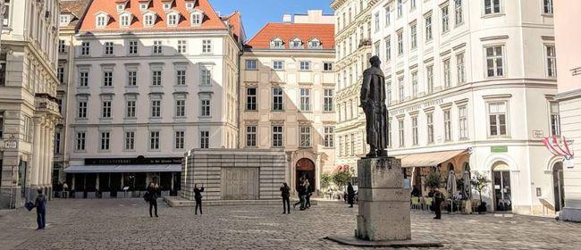 Führung: Dauerausstellung im Museum Judenplatz