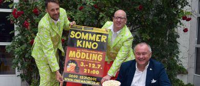 1. Sommerkino Mödling
