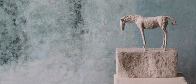 FINISSAGE - Mirjam WYDLER - Einzelausstellung