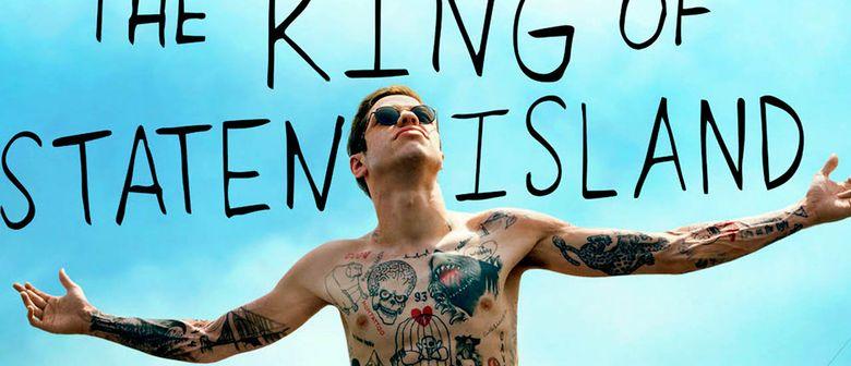 Openairkino Altstätten - The King of Staten Island