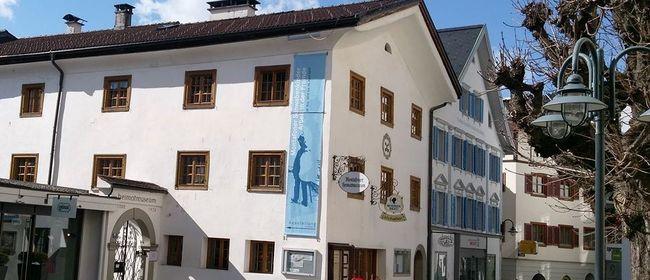 Offener Sonntag im Montafoner Heimatmuseum