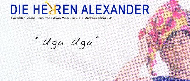 DIE HERREN ALEXANDER