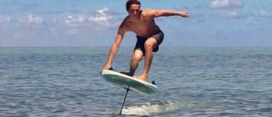 Efoil Surfkurs Graz