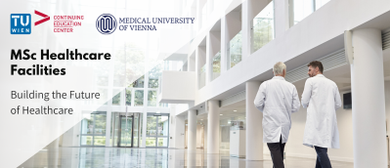 Online Info-Session MSc Healthcare Facilities