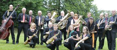 Big Band Harmanschlag