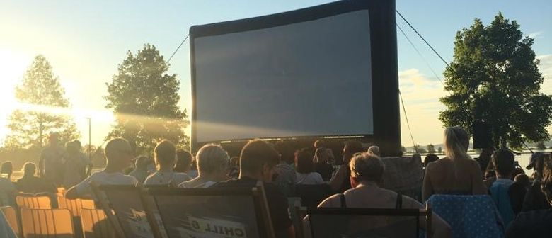 "Kino am See - ""hardmovie"""