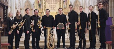 Eine Reise von Rom nach Wien - Austrian Brass Consort