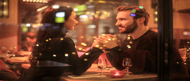Wiens größtes Speed Dating Event