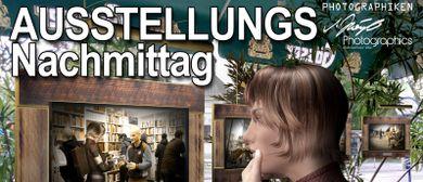 """Ausstellungs-Nachmittag im """"Shanghai Haus"""": CANCELLED"""