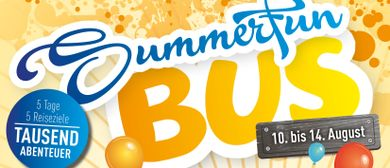 SUMMER FUN BUS 2020