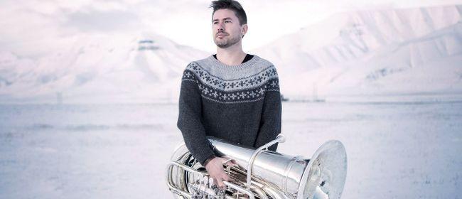 Daniel Herskedal Quartett: ABGESAGT