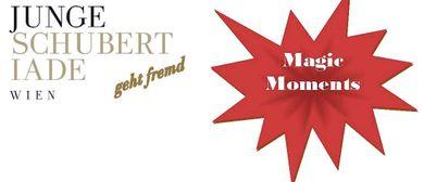 Junge Schubertiade Wien-geht fremd: Una Noche Española