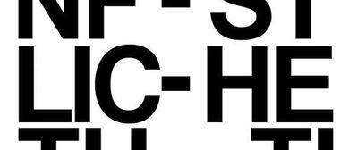 Oliver Machart: 'Conflictual Aesthetics', book presentation