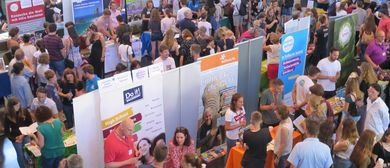 Youth Education & Travel Fair Wien 2020
