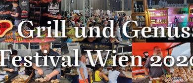 Grill- und Genussfestival - Vienna BBQ Days