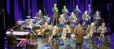 Big Band Liechtenstein: CANCELLED
