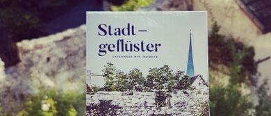 Stadtgeflüster in Feldkirch