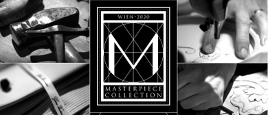 Masterpiece Collection 2020 im Grand Hotel Wien