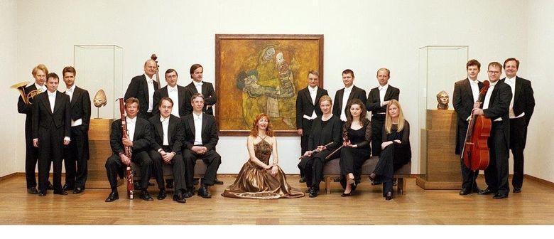 Zeitklang im Museum I + II mit dem Wiener Concert-Verein