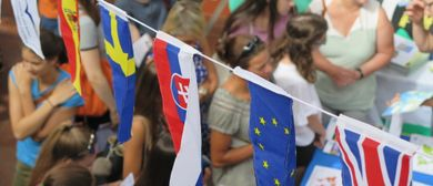 Youth Education & Travel Fair Graz 2020