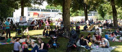 poolbar-Festival 2020: Sonnentanz