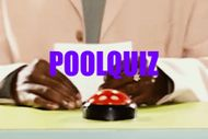 poolbar-Festival 2020 presents: pool-Quiz