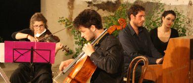 colluvio CHAMBER MUSIC Academy 2020