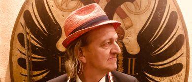 Markus Linder: O Solo Mio