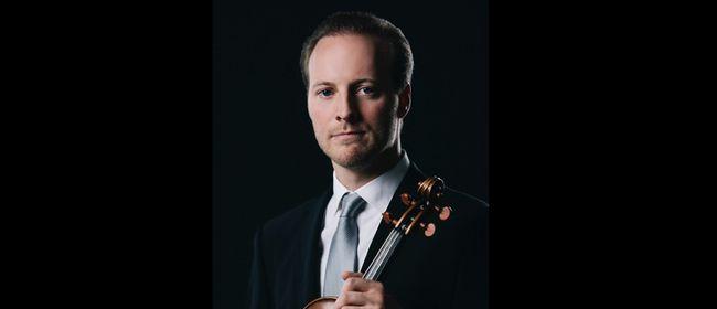 Konzert des Honeck-Quartettes
